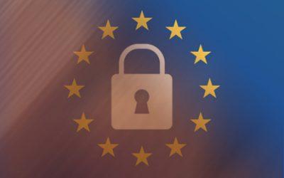 C114 RGPD: Reglamento Europeo de Protección de Datos