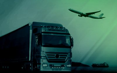 C211 Logística y transporte Internacional