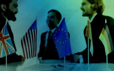 C212 Negociación Internacional