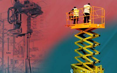 C275 Operadores de Plataformas Elevadoras. Manejo y Prevención
