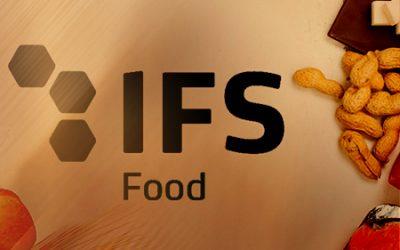 C370 IFS Food version 6