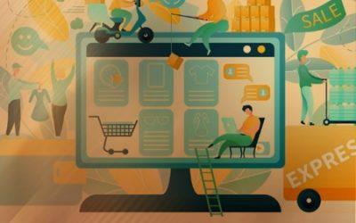 C581 E-commerce, Marketing digital y Redes Sociales en la Gestión de Clientes