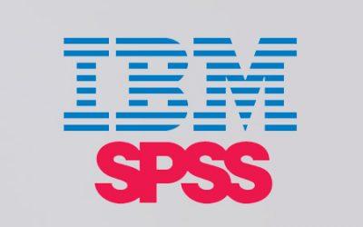 E366 SPSS: Aplicación y análisis estadístico
