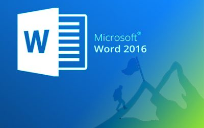 E801 Word 2016. Avanzado