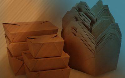 K100 Defectos en la producción de envases de cartón