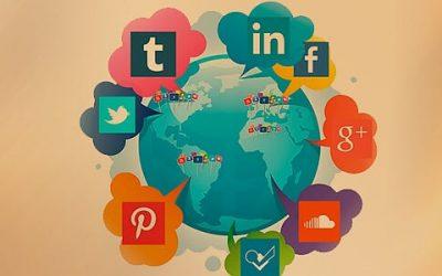 C585 Redes Sociales, Blogs y Wikis Iniciación