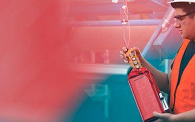 C290 Operador de pala cargadora. Manejo y prevención