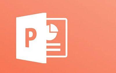 E383 PowerPoint 2010/2013 Básico