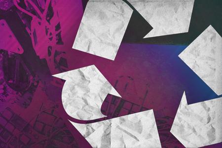 Recuperación y reciclaje