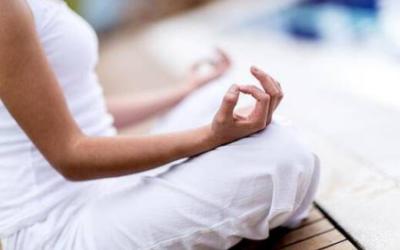 C024 Técnicas de Relajación para el Control del Estrés