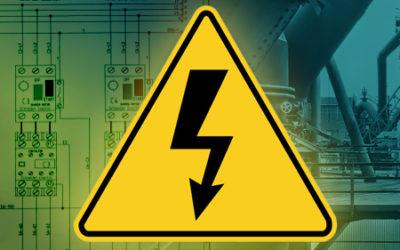 C231 Electricidad para operarios de planta.