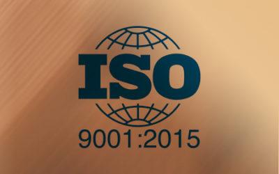 C306 Calidad ISO 9001:2015