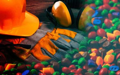 C452 Básico de prevención de riesgos laborales. Industria del Plástico