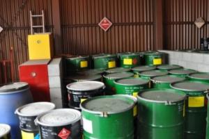 CÓDIGOS LER indispensables para la clasificación correcta de residuos