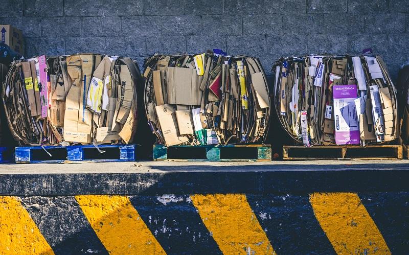 Cursos de Recuperación y Reciclaje para empresas