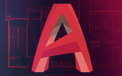E364 AutoCAD 2D 2017 Intermedio