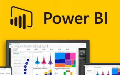 E681 Business Intelligence con Power BI Desktop, Service y Mobile