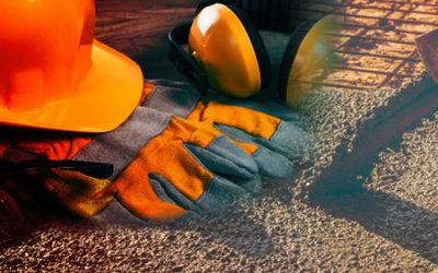 H352 Básico de prevención de riesgos laborales. Hormigón