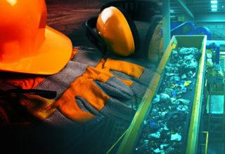 P104 Básico de prevención de riesgos laborales. Recuperación de Residuos