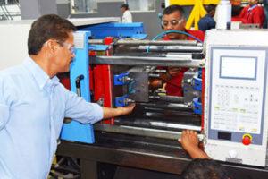Curso de Inyección de plásticos Indispensable para resolver los problemas en la planta