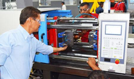 Curso de Inyección de plásticos: Indispensable para resolver los problemas en la planta